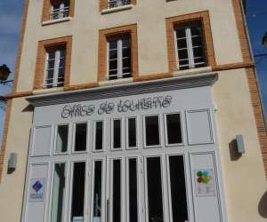 Office de tourisme du savès 31