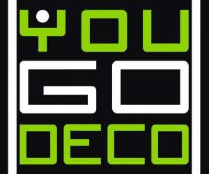 Yougo deco créateur de stickers