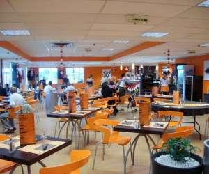 Restaurant lakaza