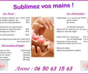 Proth�siste ongulaire anne