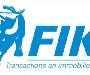 Fika, conseil et transactions en immobilier d