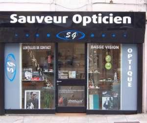 Sauveur opticien