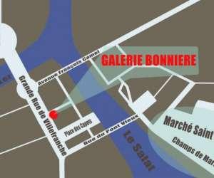 Galerie bonniere