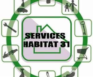 Services habitat 31