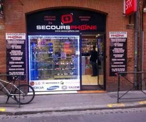 Secours phone