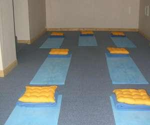 Yoga millau association ananda