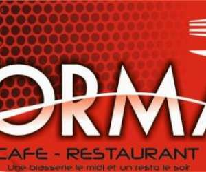 Café restaurant le norma