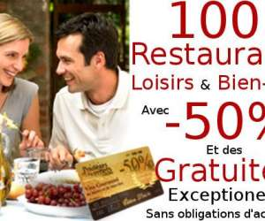 photo La Carte Privil�ges-gourmets