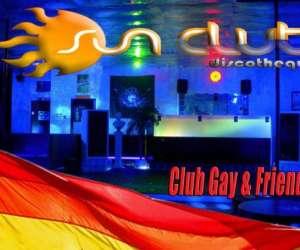 Discothèque sunclub