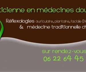 Cabinet de medecines douces