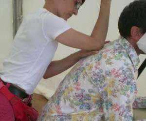 """Massages bien etre  """"aux  carrecs """""""