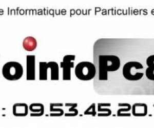 Allo info pc 81 depannage informatique