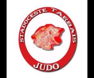 Stadoceste tarbais arts martiaux judo