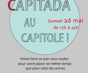 Carrefour culturel arnaud bernard - capitada