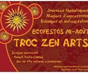 Troc zen arts