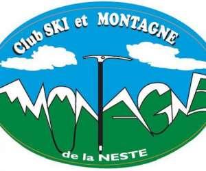 Club ski et montagne de la neste