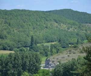 La colline aux chalets - gîtes