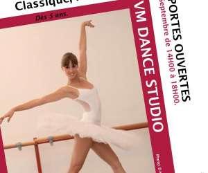 Vm dance studio