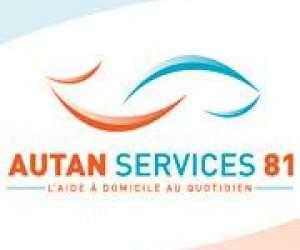 Autan services 81 - aide a domicile