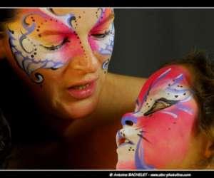 Anaïs lagrange -   maquillage professionnel