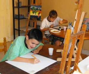 Cours de dessin peinture albi
