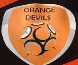 Club de futsal  -  orange devils