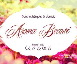 Aroma beauté