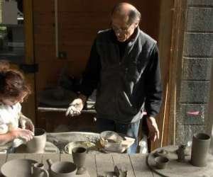 Atelier artgile poterie céramique