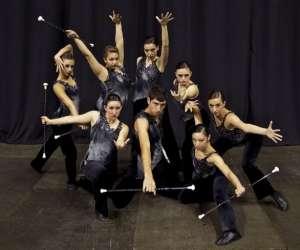 Twirling club portésien