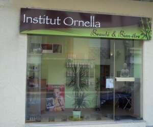 Institut de beauté ornella