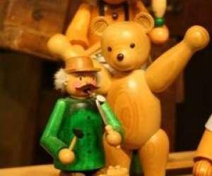 Maison du bois et du jouet
