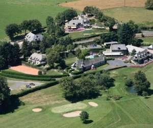 Hotel & golf de laguiole-mezeyrac