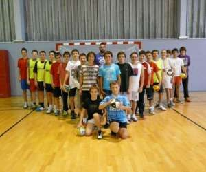 Soues barbazan bigorre handball
