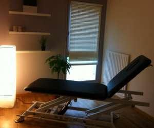 Cabinet de kinésithérapie et massages bien-être toulous
