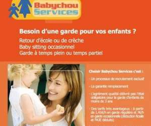 Babychou services toulouse ouest