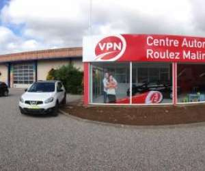 Vpn ariège -  distributeur automobile multimarques