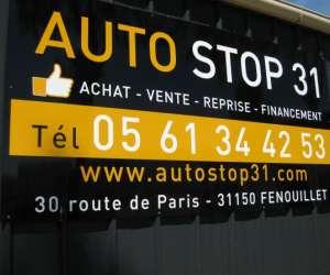 Auto stop 31