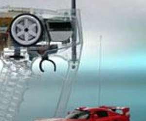 Animation-initiation de voitures rc pro électriques
