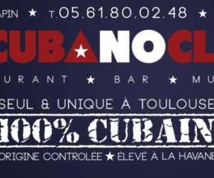 El cubano club