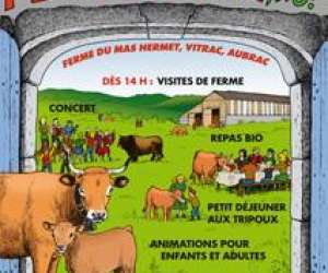 Fête du veau bio 2013