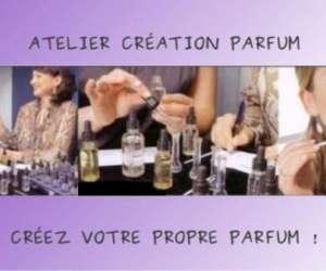 Atelier de parfum