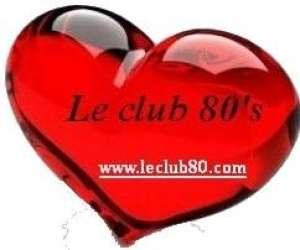 Le club 80