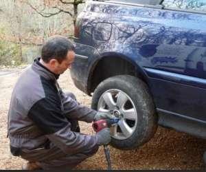 Jmh mécanique  - votre mécanicien à domicile