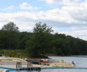 Les lacs d