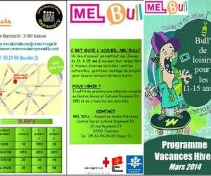 Melbull, accueil jeunes 11-15 ans