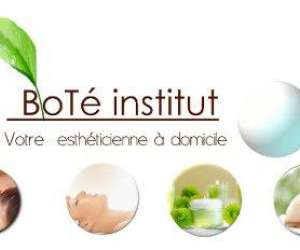 Massage by boté institut