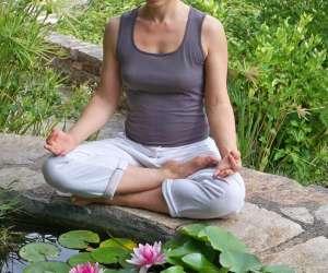 "Cours de yoga ""silence et rythme"""