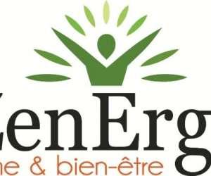 Zenergy massages santé naturelle