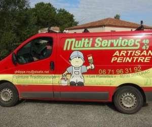 Multi services peinture 46-47