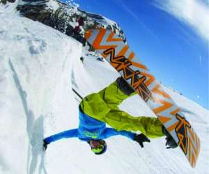 Ecole de snowboard